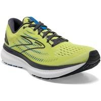 Pantofi Bărbați Trail și running Brooks Glycerin 19 Galbene
