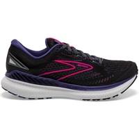 Pantofi Femei Trail și running Brooks Glycerin Gts 19 Negre