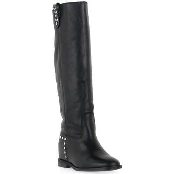 Pantofi Femei Cizme casual Priv Lab M 72 NERO Nero