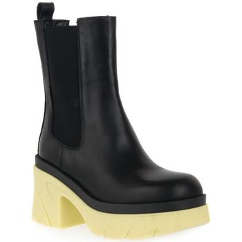 Pantofi Femei Botine Priv Lab GIALLO BEATLES Giallo