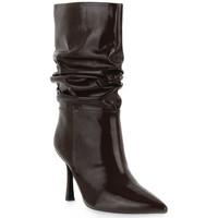 Pantofi Femei Botine Jeffrey Campbell BRO GUILLO Marrone