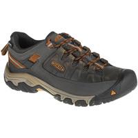 Pantofi Bărbați Drumetie și trekking Keen Targhee III WP Vert