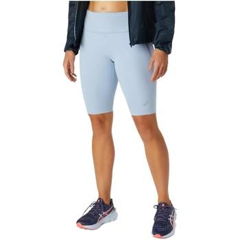 Îmbracaminte Femei Pantaloni scurti și Bermuda Asics Kasane Sprinter Short Bleu