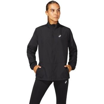 Îmbracaminte Femei Bluze îmbrăcăminte sport  Asics Core Jacket Noir