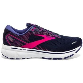 Pantofi Femei Fitness și Training Brooks Ghost 14 Negre