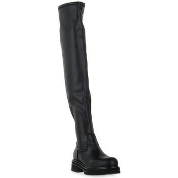Pantofi Femei Cizme casual Priv Lab K30 NERO Nero