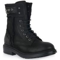 Pantofi Femei Ghete Priv Lab A24 NABOUCK NERO Nero