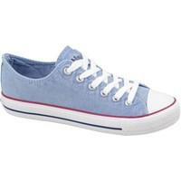 Pantofi Femei Pantofi sport Casual Lee Cooper LCWL2031034 Albastre