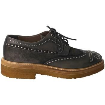 Pantofi Femei Pantofi Derby Calce  Gris