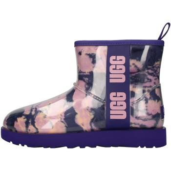 Pantofi Femei Cizme de zapadă UGG W/1120778W BLUE