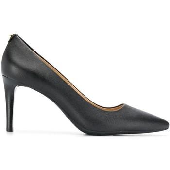 Pantofi Femei Pantofi cu toc MICHAEL Michael Kors Dorothy Flex Black Black