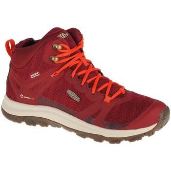 Pantofi Femei Pantofi sport stil gheata Keen Terradora II WP Roșii