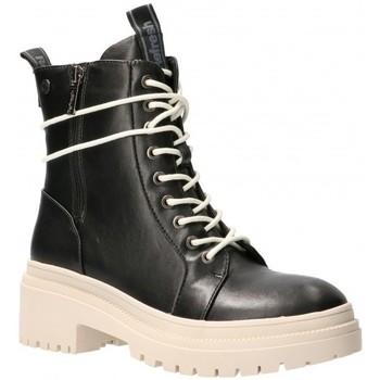 Pantofi Femei Ghete Refresh 58333 Maro