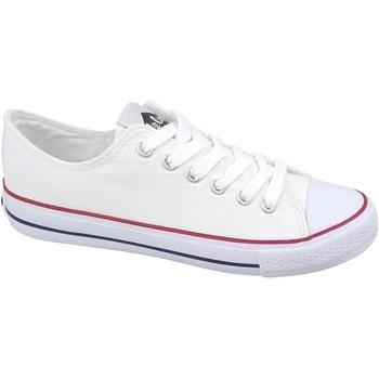 Pantofi Femei Pantofi sport Casual Lee Cooper Lcwl 20 31 031 Alb