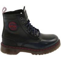 Pantofi Femei Ghete Lee Cooper LCJPL2001014 Negre