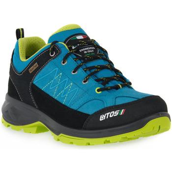 Pantofi Bărbați Multisport Lytos PULS LOW JAB 19 Blu