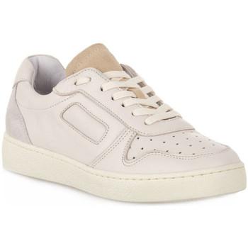 Pantofi Femei Pantofi sport Casual At Go GO  CARTROPEZ CRUDO Bianco