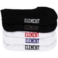 Accesorii Bărbați Sosete Element Low-rise socks 5 p. Multicolor