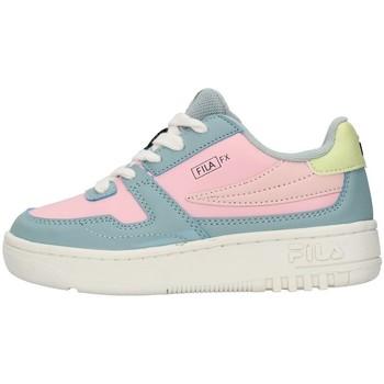 Pantofi Fete Pantofi sport Casual Fila 1011351 GREY