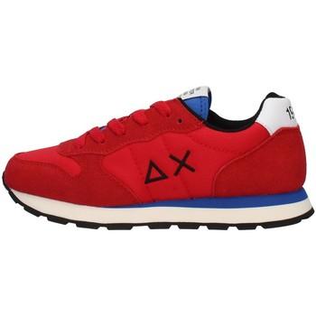 Pantofi Băieți Pantofi sport Casual Sun68 Z41301 RED