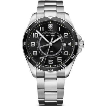 Ceasuri & Bijuterii Bărbați Ceasuri Analogice Victorinox 241930, Quartz, 42mm, 10ATM Argintiu