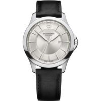 Ceasuri & Bijuterii Bărbați Ceasuri Analogice Victorinox 241905, Quartz, 40mm, 10ATM Argintiu