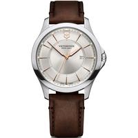 Ceasuri & Bijuterii Bărbați Ceasuri Analogice Victorinox 241907, Quartz, 40mm, 10ATM Argintiu