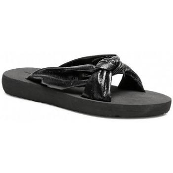 Pantofi Femei Pantofi sport Casual Gioseppo CHANCLA  LEOLA 62376 Negru