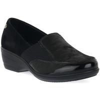 Pantofi Femei Mocasini Enval ALEXIA NERO Nero