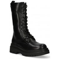 Pantofi Femei Cizme casual Etika 55064 Negru