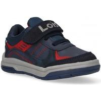 Pantofi Băieți Pantofi sport Casual Lois 58173 albastru