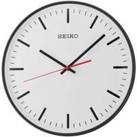 Casa Ceasuri Seiko QXA701K, Quartz, White, Analogue, Modern Alb