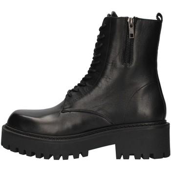 Pantofi Femei Botine Café Noir C1FC1310 BLACK