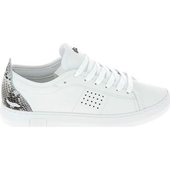 Pantofi Pantofi sport Casual TBS Pandorra Blanc Alb
