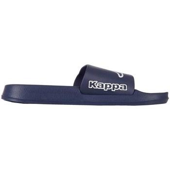 Pantofi Bărbați Șlapi Kappa Krus Albastru marim