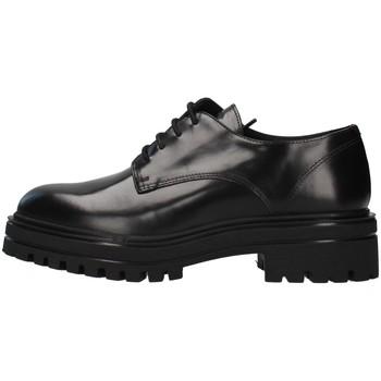 Pantofi Femei Pantofi Derby Vsl 5419/INN BLACK