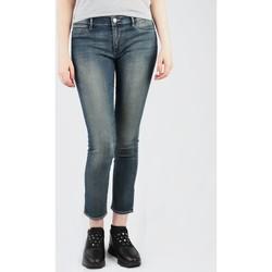Îmbracaminte Femei Jeans skinny Wrangler Bridget W22VR441T blue