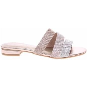 Pantofi Femei Papuci de vară Marco Tozzi 22712126 Roz