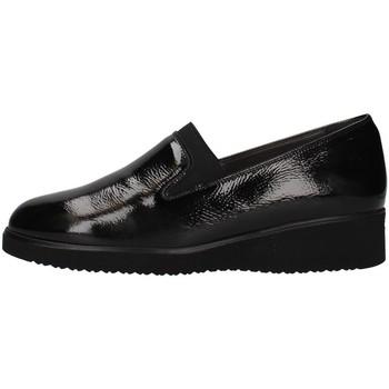 Pantofi Femei Mocasini Melluso R35121A BLACK