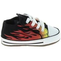 Pantofi Copii Pantofi sport stil gheata Converse All Star Cribster Flamme Multicolor