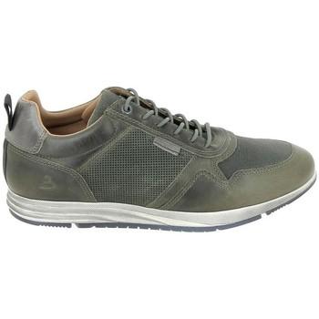 Pantofi Pantofi sport Casual Bullboxer Sneaker 53AGNGR Vert verde