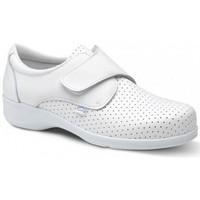 Pantofi Bărbați Pantofi sport Casual Feliz Caminar ZAPATO SANITARIO UNISEX BETA Alb