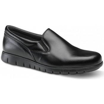 Pantofi Bărbați Pantofi sport Casual Feliz Caminar ZAPATO SANITARIO UNISEX EUREKA Negru