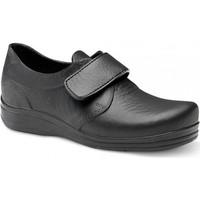 Pantofi Bărbați Pantofi sport Casual Feliz Caminar ZAPATO SANITARIO VELCRO UNISEX FLOTANTES VELCRO Negru