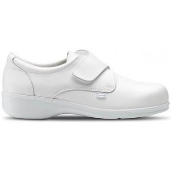 Pantofi Bărbați Pantofi sport Casual Feliz Caminar ZAPATO SANITARIO UNISEX GAMMA Alb
