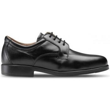 Pantofi Bărbați Pantofi Derby Feliz Caminar ZAPATO SANITARIO HOMBRE LORD Negru