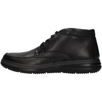 Pantofi Bărbați Pantofi sport stil gheata Enval 8208300 BLACK