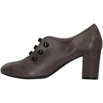 Pantofi Femei Pantofi cu toc Melluso X5201A GREY