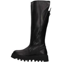 Pantofi Femei Cizme casual Bruno Bordese BOSFINGER BLACK
