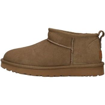 Pantofi Femei Botine UGG W/1116109W BEIGE